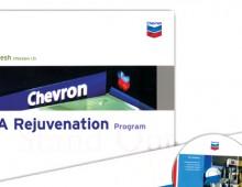 Chevron – Rebrand