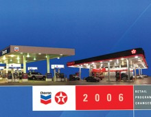 Texaco /Chevron – Brochure