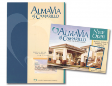 Alma Via – Print-Direct Mail