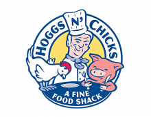 Hoggs N' Chicks – Logo