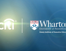 Wharton – Video Intro
