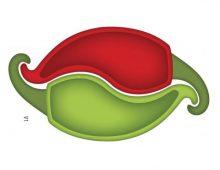 Hot Pepper Bowls
