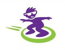 iScoot – Logomark