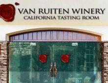 Van Ruiten Wine Tasting Room Concepts