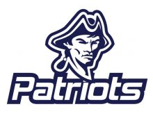 Penn Wood Patriots – Logo Design