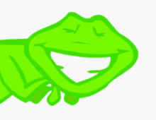 Frog – Animation