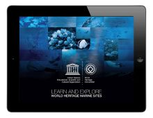 UNESCO – iPad App