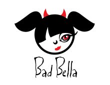 Bella Girl Boards – Bad Bella Logo